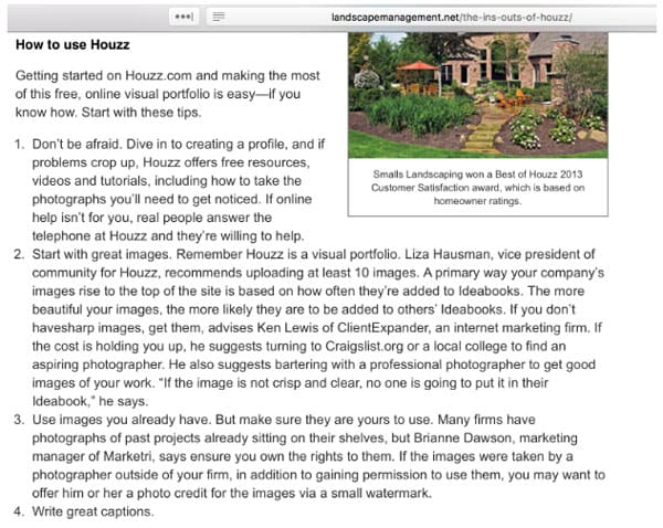 how-to-use-houzz