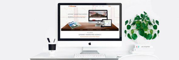 luxury-brand-website-development