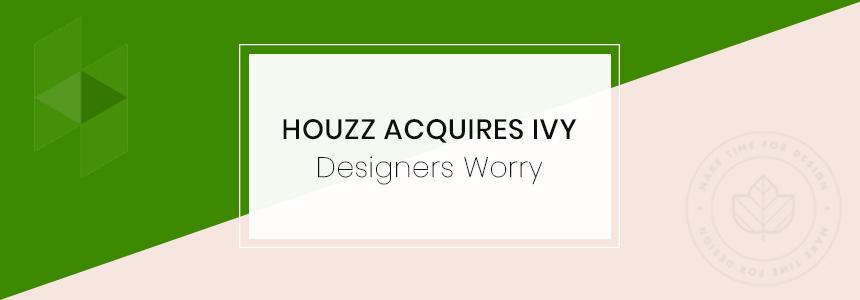 Houzz Acquires Ivy